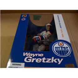1 Wayne Gretzky 12 Inch Action Figure