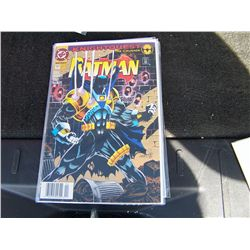 Batman Comic # 501