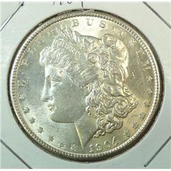 1904 Morgan $  MS62