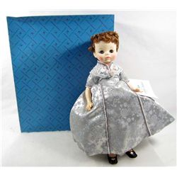 "VINTAGE MADAME ALEXANDER ""MARY MCELROY"" DOLL IN ORIGINAL BOX"