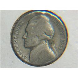 1944 P JEFFERSON NICKEL