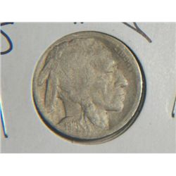 1916 S BUFFALO NICKEL