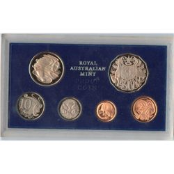 1969 Proof set