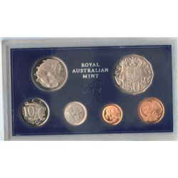 1971 Proof Set