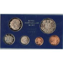1976 Proof Set