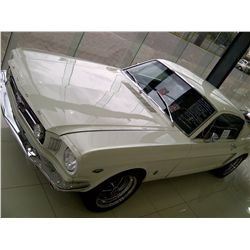 Mustang '65 Fastback 500 BHP (New)