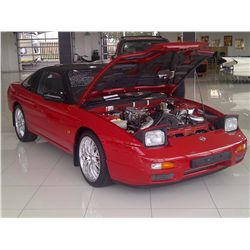 Nissan 200SX Drift spec (New)