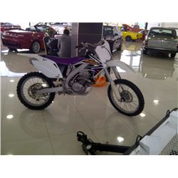 Honda 450  Upgrade/Trailor/Gear