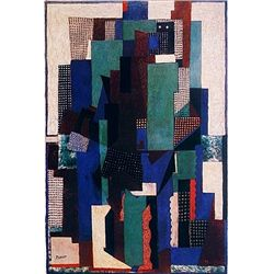 Limited Edition Picasso - Man Leaning On A Table - Collection Domaine Picasso