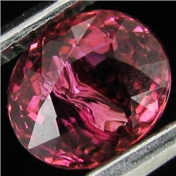 1.05ct Pink Tourmaline Oval (GEM-33527A)