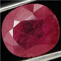 2.02ct Rich Red Ruby Mogok (GEM-4531)