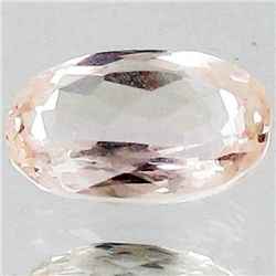 2.2ct Sparking Top Pink Kunzite Oval (GEM-43892)