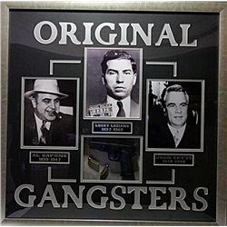 Original Gangsters   Giclees