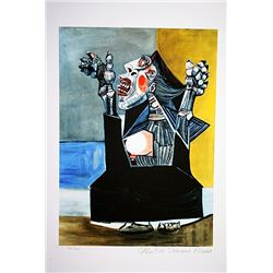 Picasso Limited Edition - Unknown - from Collection Domaine Picasso