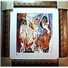 Picasso - Limited Edition - Madames of Avignon