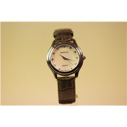 Ladies Georgous Badavici Quartz Watch
