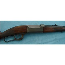 Savage Model 99 Rifle 303 SAV