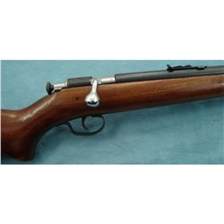 Winchester Model 67 A 22 cal. Rifle