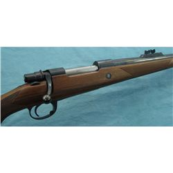 Whitworth 375 H&H Express Rifle