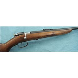 Winchester Model 60 22 cal. Rifle