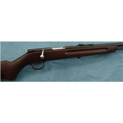 Remington Model 34 22 cal. Rifle