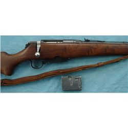 Savage Model 340 Bolt Action 30-30 Rifle