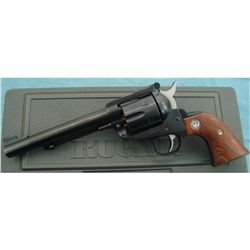 Ruger New Model Blackhawk 41 Mag Revolver