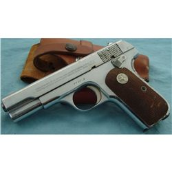 Colt Model 1903 Pocket Pistol