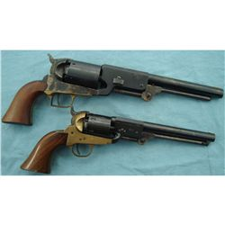 Pair of Black Powder Replica Colts