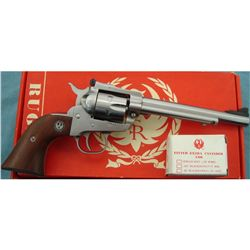 Ruger SS Single Six Revolver NIB