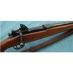 Remington 1903-A3 Sporter