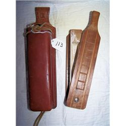Old Jake Wooden Turkey Call