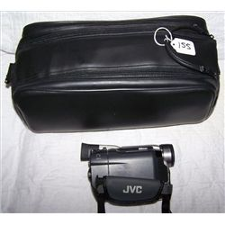 JVC Digital Video Camera