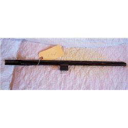 Remington Firearms Co. Barrel 20 GA.
