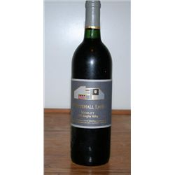Whitehall Lane Merlot 1992 Knights Valley