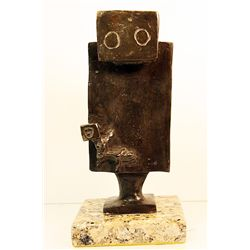 Max Ernst  Original, limited Edition Bronze - ATHENS