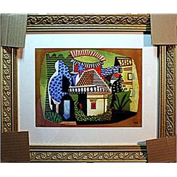 Picasso - Limited Edition - Landscape