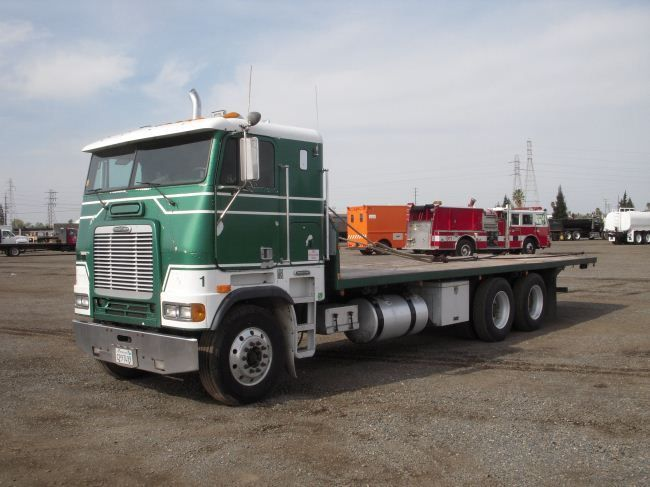 2011 Freightliner Cascadia For Sale >> Freightliner Trucks For Sale And At Auction Www   Autos Post