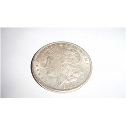 1921 MORGAN SILVER DOLLAR