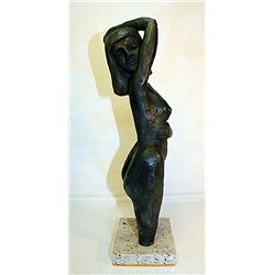 Maillol Original Limited Edition Bronze