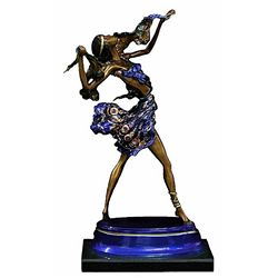 Nocturnal Dancer - Limited Edition Bronze by Sergey
