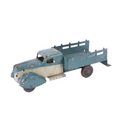 1920-30s Toy Pick-up Truck