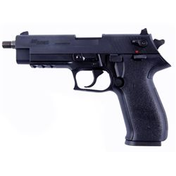 Sig Sauer Mdl Mosquito Cal .22LR SN:A062979