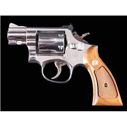Smith & Wesson Mdl 15-4 Cal .38spec SN:98K6451