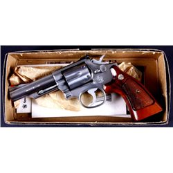 Smith & Wesson Mdl 66-1 Cal .357Mag SN:111K981
