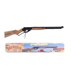 Daisy Red Rider BB Gun with Box