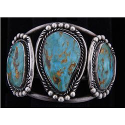 High Quality Men's Turquoise Bracelet