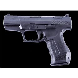 Walther Mdl P99 Cal 9mm SN:009376
