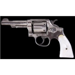 Smith & Wesson Mdl 1905 Cal .32 SN:92555