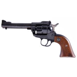 Ruger Mdl Single Six Cal .22 SN:66-52952